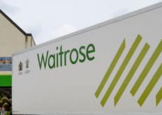 尽管达成了M&S交易但Waitrose还是从Ocado抢夺了市场份额