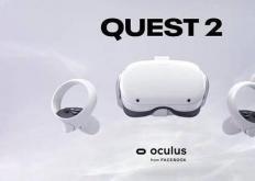 OculusQuest2终于来了Facebook的全新改进型独立VR耳机