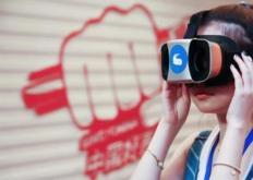 如果使用VR进行设计可以帮助他实时可视化他的想法