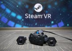 SteamVR和Oculus耳机使童年的幻想变得栩栩如生