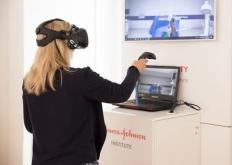 医疗保健系统目前正以多种创新方式使用VR