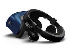 您可能会对HTC的CosmosVR头戴式耳机系列感兴趣
