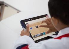 合并多维数据集AR教学工具进入Instagram和Facebook