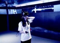 玩家有机会利用VR的力量将自己沉浸在这个难以置信的暴力世界中