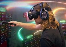 Clutch和其他各种公众人物的VR音乐活动的幕后团队