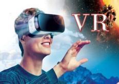 应用程序使团队可以在使用VR技术实现的3D工作空间中相互协作