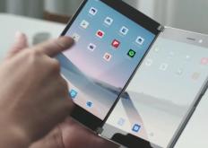 有关新Surface Phone的所有信息