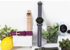 Garmin Vivoactive 3 Element智能手表在推出价格为15990卢比