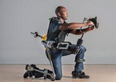 Holotron和对完美VR外骨骼的追求