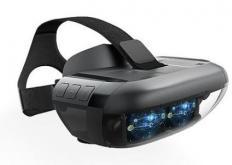 AR头盔计划在混合VR设备发布后于2022年推出