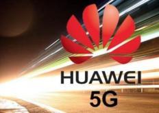 美国没有能与华为在5G领域竞争的公司一事记者进行提问