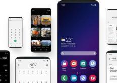 新界面名为基于AndroidPie的OneUI是我们见过的最好的界面