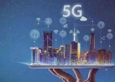 这意味着全球运营商5G网络部署即将迎来大规模建设