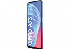 OppoA735G是价格低于300欧元的5G智能手机它的电池续航时间非常长