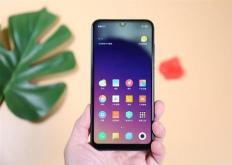 小米准备在12月24日发布一系列带有小米Play名称的新智能手机