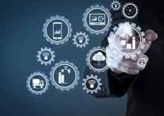 中兴通讯携手景域集团景域智能科技基于5G云XR平台打造的MR空间
