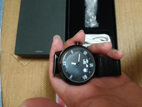 联想WatchX和该类别的其他产品都是出于单一目的而制造的