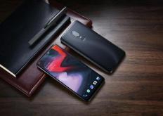 OnePlus6的快速充电承诺在30分钟的充电时间内具有50%的自主权