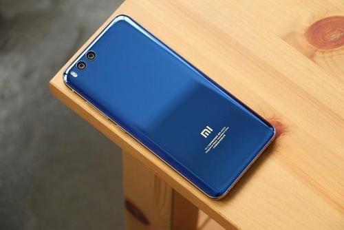 先前泄漏的小米Lex手机实际上是小米Note4