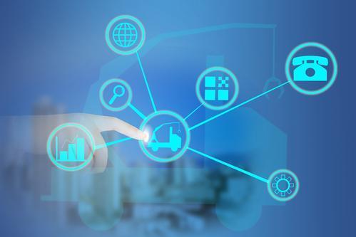 主要针对工业4.0的过程和工业自动化的垂直行业