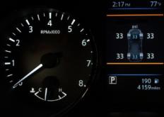 正确充气的轮胎可以为消费者节省每加仑燃油11美分的费用