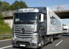 新规定可能会使盲点检测仪成为卡车的强制性措施