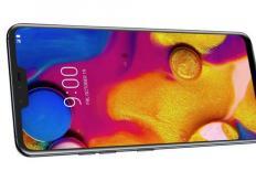 LG的新旗舰手机V40ThinQ已在互联网上曝光