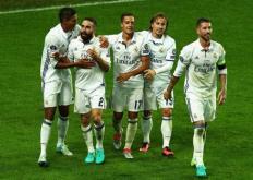 欧洲俱乐部将会联合创办欧洲超级联赛一事