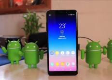 最终版本Android9Pie的发布拉开了新赛季的序幕