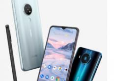 诺基亚期待已久的5G智能手机可能会很快推出