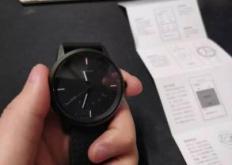 我们的优惠券更便宜地获得LenovoWatch9混合智能手表