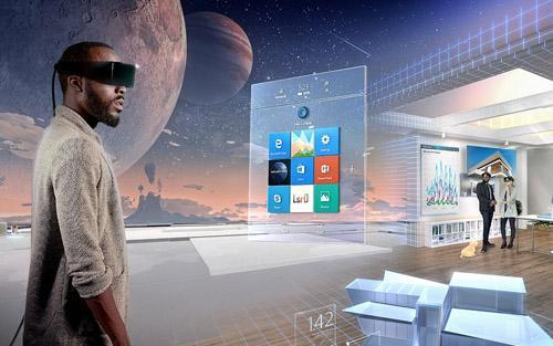 VR和AR行业都为有抱负的开发人员提供了大量职业发展机会