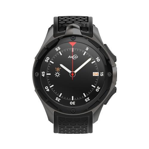 AllCallW2是一款专为男士设计的智能手表