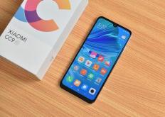 RedmiNote系列旁边一个非常知名的Xiaomi系列