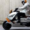 BMWMotorrad的定义CE04是电动踏板车的未来