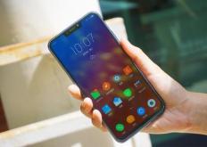 有传言称联想Z5是一款屏幕比例超过95%的智能手机