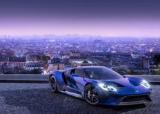 福特已经分配了从现在到2022年之间将要生产的所有1,150辆GT