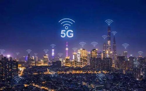 通过自动激活服务更快地构建5G高级网络