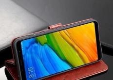 我们正在等待小米Redmi5成为最便宜的全屏手机