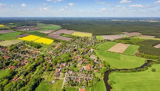 农村一二三产业融合发展用地是以农业农村资源为依托