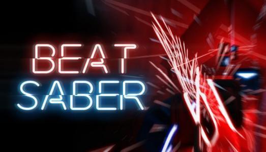 结果是充满了BeatSaber克隆的流派令人耳目一新