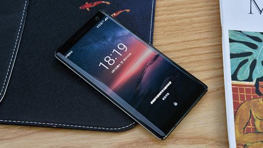 HMDGlobal没有计划很快将诺基亚8推向美国市场