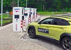 尽管像Ionity充电网络这样的企业在公共充电领域取得了进展