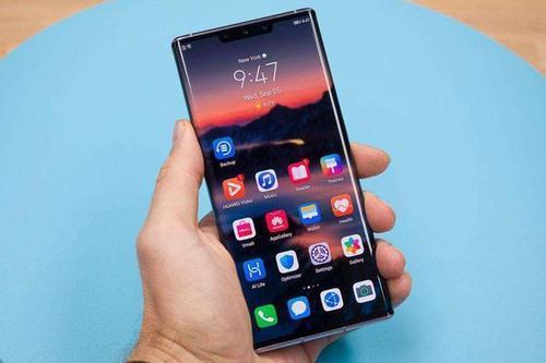 华为宣布他们将停止生产低端智能手机