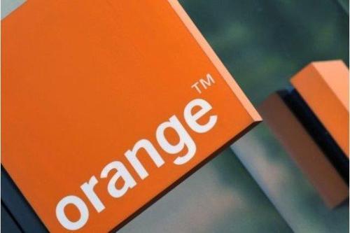 目标是到2020年底将Orange的100%站点转换为4G