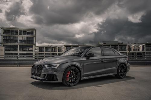 梅赛德斯为奥迪RS3轿车提供的更实用的替代品已经到来