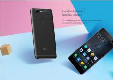 今天Elephone正式发布了ElephoneP8Mini