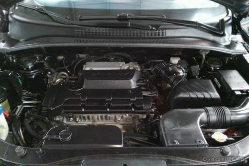 新TCe100发动机在性能方面并未击败旧的SCe115单元