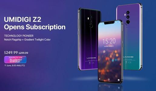 UMIDIGIUMiZ是一款具有高端硬件和非常实惠的价格的设备