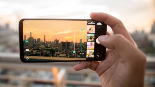 我们很快就会看到这家芬兰公司生产的最优质的相机智能手机
